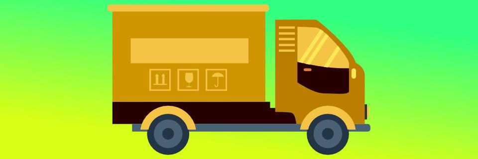 transport des courses à domicile