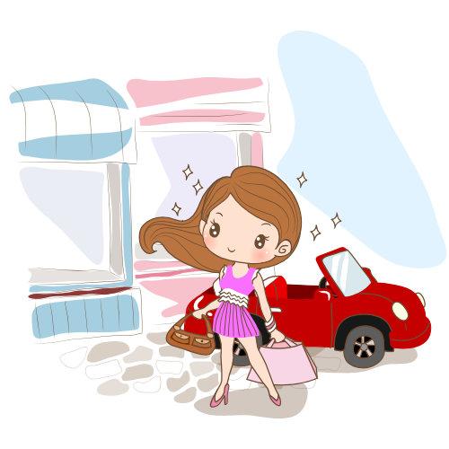 retrait des courses au drive